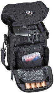 Tamrac 5693 digital 3 camera bag (various colours)
