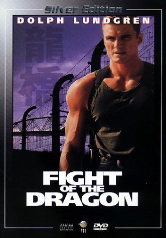 Fight of the Dragon -- via Amazon Partnerprogramm