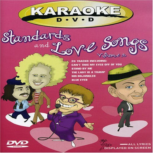 Karaoke: Standards & Love Songs -- via Amazon Partnerprogramm