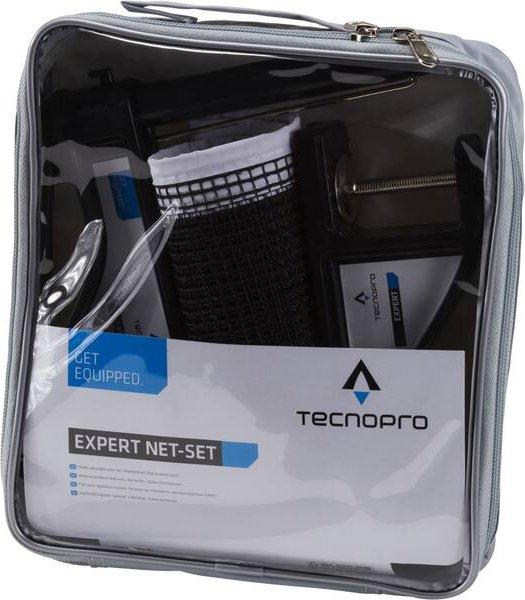 TecnoPro Tischtennisnetz Expert 9580 -- via Amazon Partnerprogramm