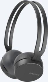 Sony WH-CH400 schwarz (WHCH400B.CE7)