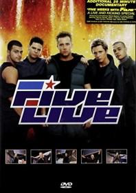 Five - Five Live