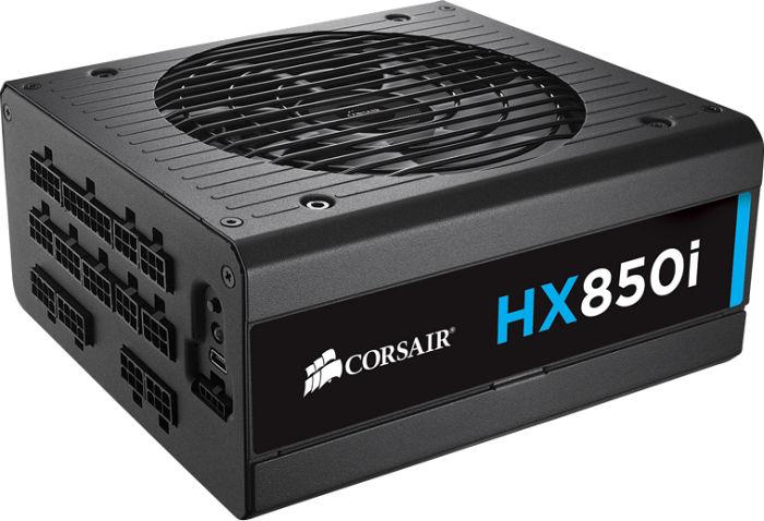 Corsair Professional Series HX850i 850W ATX 2.4 (CP-9020073-EU)