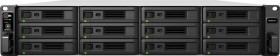 Synology RackStation RS3621xs+, 8GB RAM, 2x 10GBase-T, 4x Gb LAN, 2HE