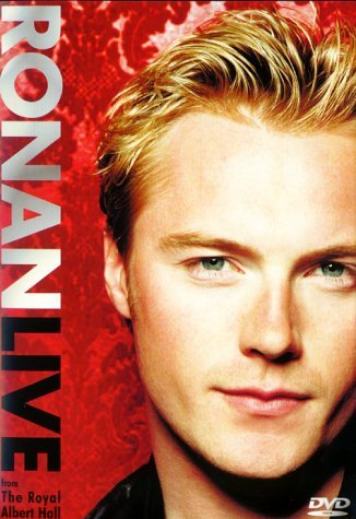 Ronan Keating - Live From The Royal Albert Hall -- via Amazon Partnerprogramm