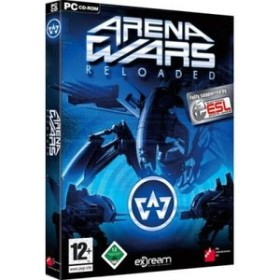 Arena Wars - Reloaded (PC)