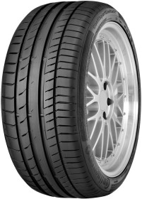 Continental ContiSportContact 5P 265/30 R21 XL FR