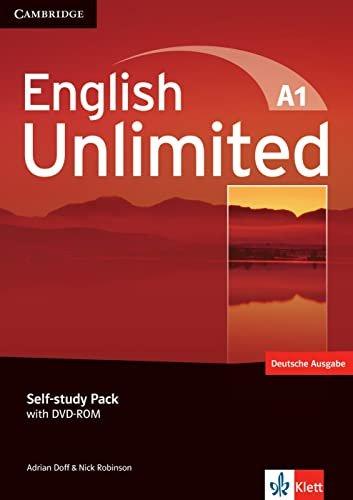 Klett Verlag English Unlimited A1 - Starter (englisch) (PC) -- via Amazon Partnerprogramm