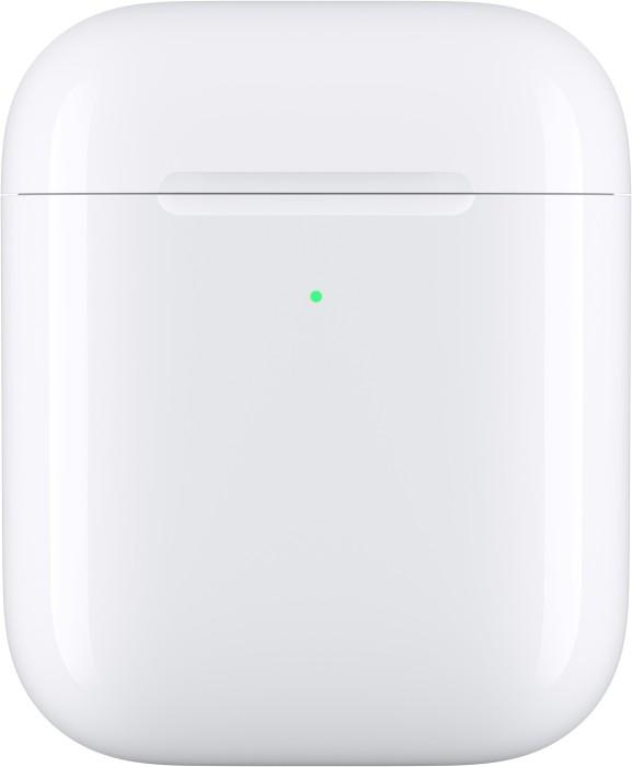 Apple kabelloses Ladecase für AirPods 2. Generation (MR8U2ZM/A)