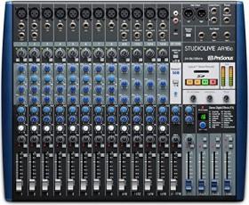 PreSonus StudioLive AR16c