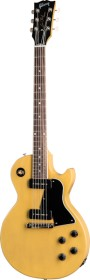 Gibson Les Paul Special TV Yellow (LPSP00TVNH)