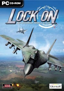 Lock On - Modern Air Combat (German) (PC)