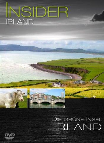 Reise: Irland -- via Amazon Partnerprogramm