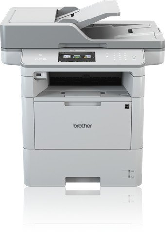 Brother DCP-L6600DW, S/W-Laser (DCPL6600DWG1)