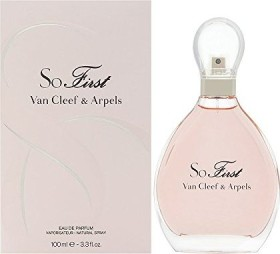 Van Cleef & Arpels So First Eau de Parfum, 100ml