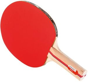 TecnoPro Tischtennisschläger Match