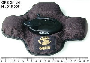 Garmin car-mounting friction mount lockable universal (016006)