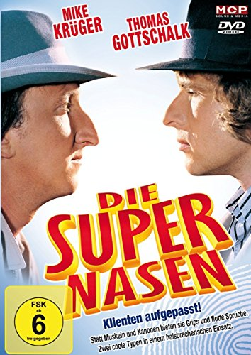 Die Supernasen -- via Amazon Partnerprogramm