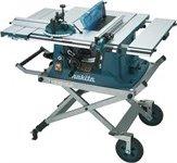 Makita MLT100X Elektro-Tischkreissäge inkl. Untergestell