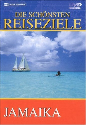 Reise: Jamaica -- via Amazon Partnerprogramm