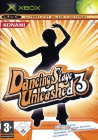 Dancing Stage Unleashed 3 (Xbox)