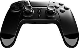 Gioteck VX-4 Premium wireless controller black (PC/PS4)