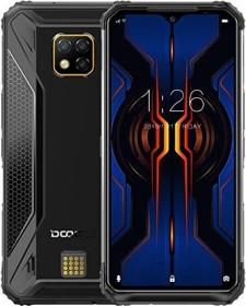 Doogee S95 Pro mineral black
