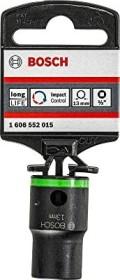 """Bosch Professional Impact Control Außensechskant Stecknuss 1/2"""" 13x40mm, 1er-Pack (160552015)"""