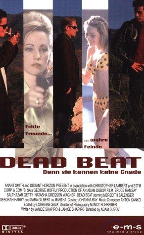 Dead Beat - Denn sie kennen keine Gnade -- via Amazon Partnerprogramm