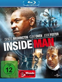 Inside Man (Blu-ray)