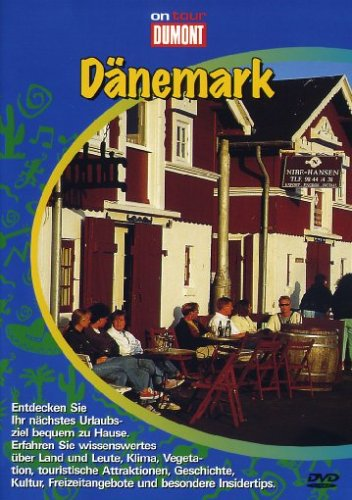 Reise: Dänemark -- via Amazon Partnerprogramm