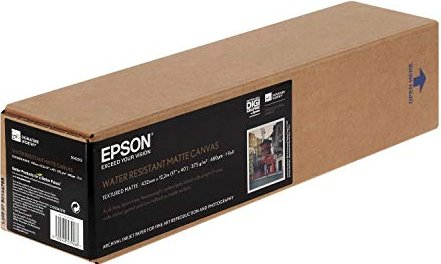 Epson S042013 Papier Canvas für Stylus Pro 400 -- via Amazon Partnerprogramm