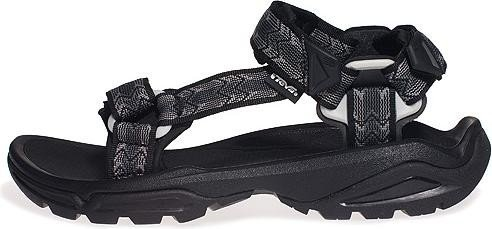 b41d14dfc8aa Teva Terra Fi 4 cross terra black (men) starting from £ 38.45 (2019 ...