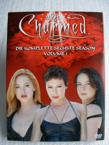 Charmed Season 6.1 -- © bepixelung.org