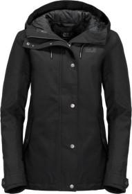 Jack Wolfskin Mora Jacket black (ladies) (1110651-6000)