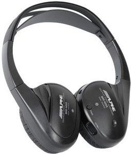 Alpine SHS-N205 IR-Headphones