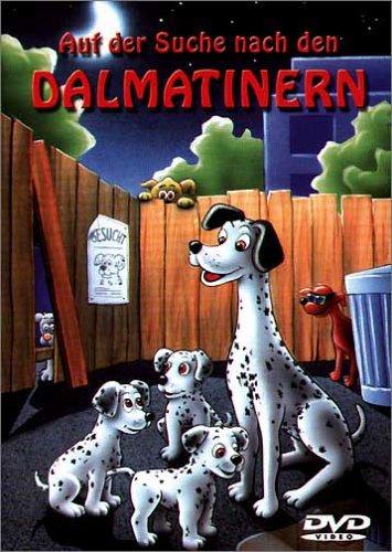 Auf der Suche nach den Dalmatinern -- via Amazon Partnerprogramm