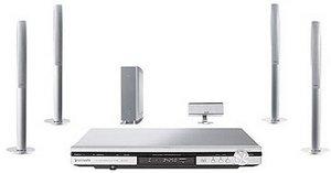 Panasonic SC-HT850 silber