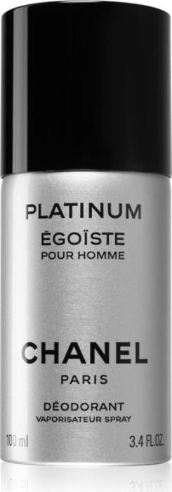 Chanel Platinum Egoiste Deodorant Spray 100ml -- via Amazon Partnerprogramm