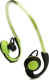 Boompods sportpods vision grün