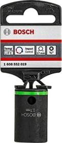 """Bosch Professional Impact Control Außensechskant Stecknuss 1/2"""" 17x40mm, 1er-Pack (160552019)"""