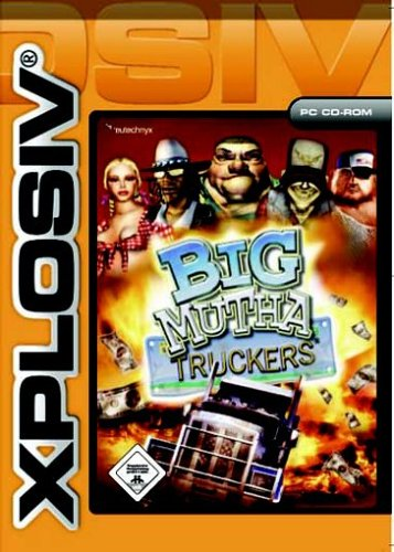 Big Mutha Truckers (deutsch) (PC) -- via Amazon Partnerprogramm