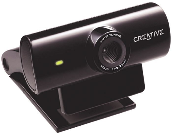Creative Live! Cam Sync black, USB (73VF052000005)