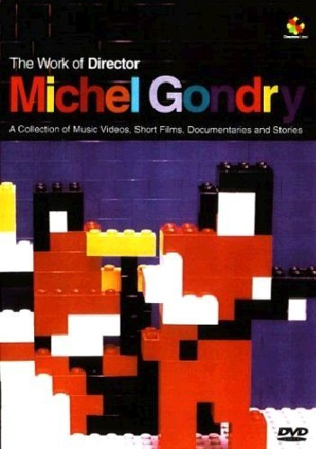 The Work Of Director Michel Gondry -- via Amazon Partnerprogramm
