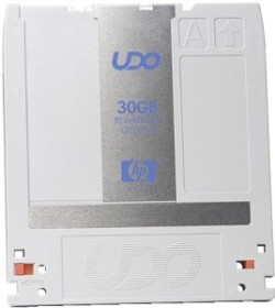 HPE Ultra Density Optical [UDO] Disc 30GB Rewritable (Q2031A)