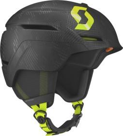 Scott Symbol 2 Plus D Helm dark grey/ultralime yellow (271751-6626)