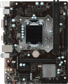 MSI H110M Pro-VD Plus (7A15-001R)
