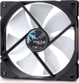 Fractal Design Dynamic X2 GP-14 PWM white, 140mm (FD-FAN-DYN-X2-GP14-PWM-WT)
