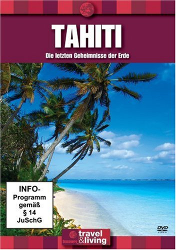 Reise: Tahiti -- via Amazon Partnerprogramm