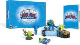 Skylanders: Trap Team - Starter Pack (WiiU)